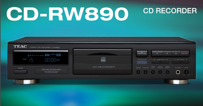 teac 890 cd recorder music search engine at search com Harman Kardon CD Recorder Audio CD Recorders Sale